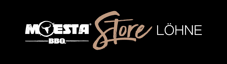Moesta BBQ Store Löhne